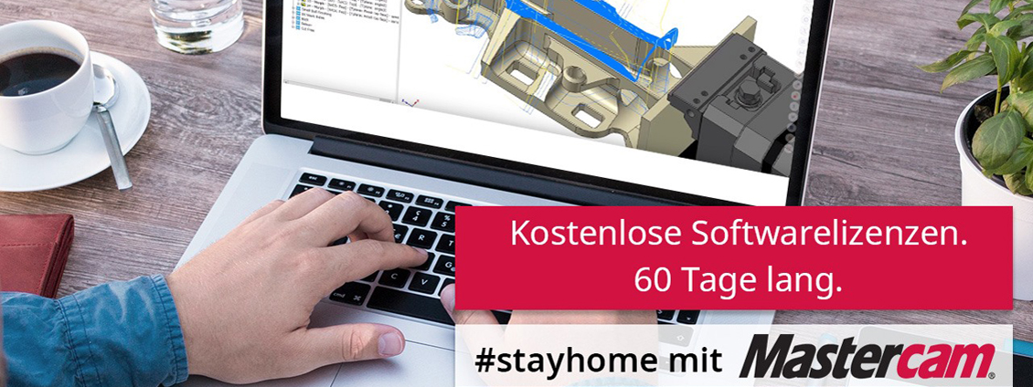Mastercam StayHome